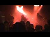 Vomitory-Revelation Nausea-Live 2010
