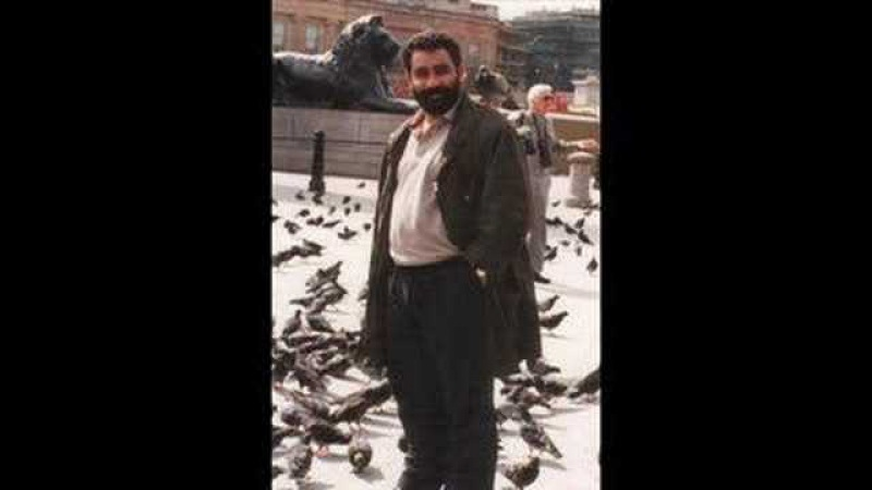 Ahmet Kaya-Bırak Beni