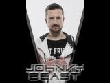 DJ Johnny Beast - Black Estrogen mix