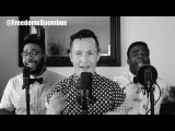 Freedoms Boombox - One Dance (Drake 50's Style Cover)