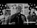 Freedoms Boombox - Side To Side (Ariana Grande 50's Style Cover)
