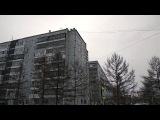 Уникальная погрузка по Красноярски