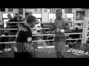 MIGUEL COTTO training hard for the biggest fight in his career ANTONIO MARGARITO