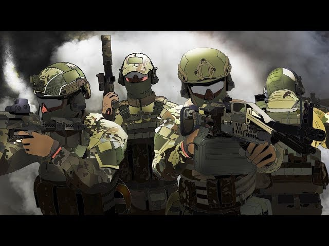 Brothers in Arms | Special Forces of Russia - Nice To Meet Me