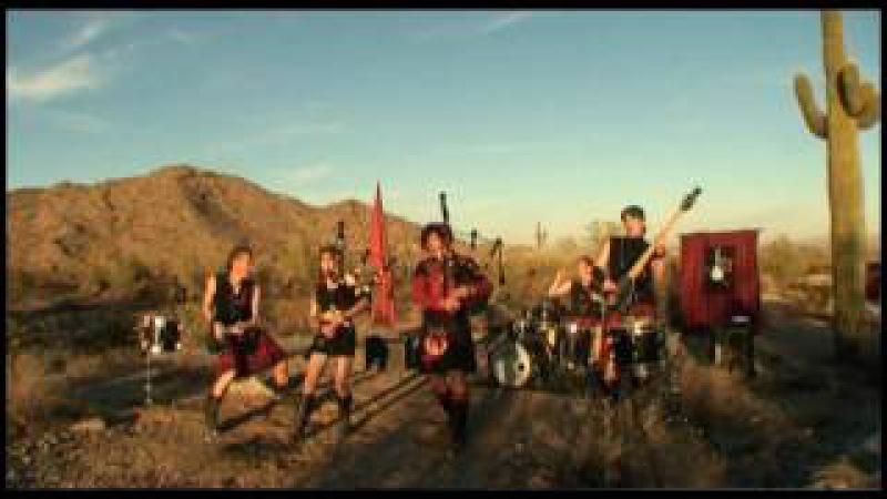 CELTICA: Atholl Highlanders live in Arizona