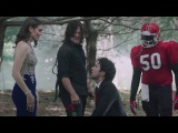 DISH commercial with Norman Reedus, Daryl Dixon 2017