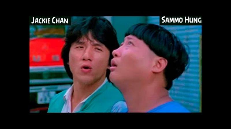 Corazón de dragón (1985) - Jackie Chan, Sammo Hung ( Audio Latino ) \ Pelicula Completa \