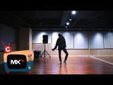 [YT][01.01.2018] [MonChannel][C] HW - How Long (Choreography)