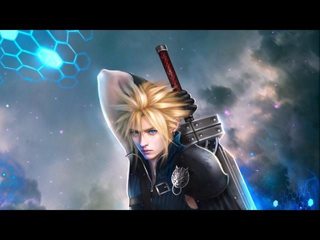 Those Who Fight Remix [Final Fantasy VII]