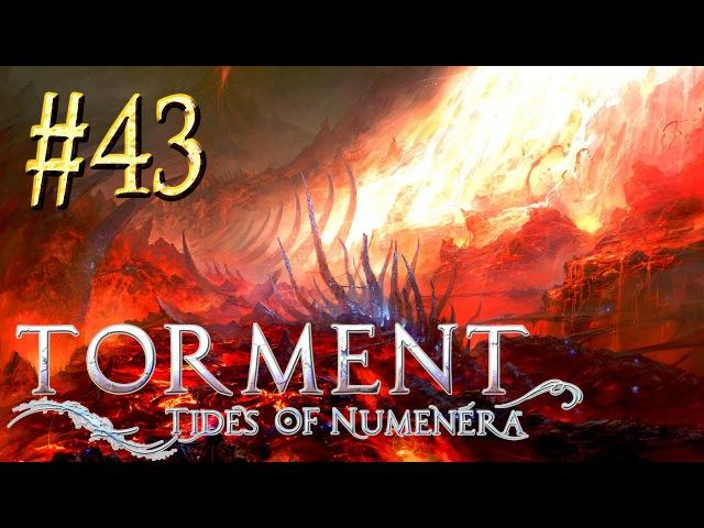 Torment: Tides of Numenera™ ► Чрево ► Прохождение 43