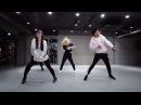Pretty Girl (Cheat Codes x CADE Remix) - Maggie Lindemann / Mina Myoung Choreography