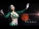 Marie Shokkos ⊰⊱ Gala Show AntareS Queen '17.