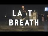 Last Breath  Ravyn Lenae  Bj Paulin Choreography  @mlthestudio