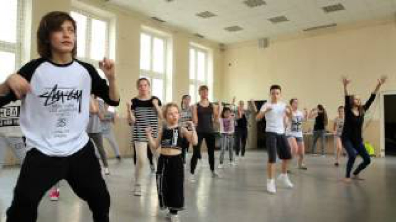 Ильдар , Мастер-класс, Тодес, TODES, шоу танцуй, 1 канал
