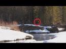 Calgary Bigfoot - Stabilized, Zoomed, Enhanced