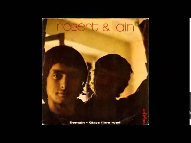 Robert Lelievre - Demain