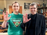 The Big Bang Theory's Tribute to Leonard Nimoy Is Understated and Perfect