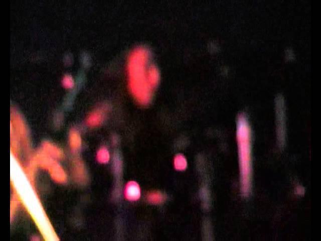 Disgorge (Méx) - En vivo en Black Pes (Praga, República Checa, 12-04-2004).
