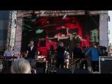 Optimystica Orchestra - Мафия (Mad Sound fest 2017)