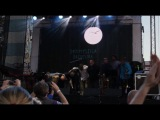Optimystica Orchestra - Футболисты выходят на лёд (Mad Sound fest 2017)