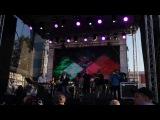 Optimystica Orchestra - Ночью в эфире (Mad Sound fest 2017)