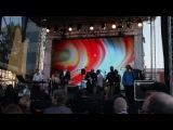 Optimystica Orchestra - Не целуй лёд (Mad Sound fest 2017)