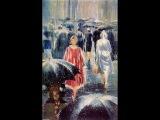Лидия КЛЕМЕНТ - Дождь на Неве