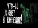 Страшные истории - Что-то живет в тоннелях! Страшилки на ночь.