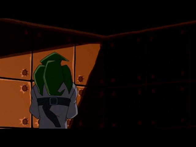 Бэтмен (2004) 10 серия (1 сезон)