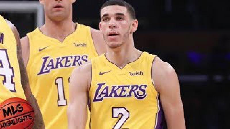 LA Lakers vs Chicago Bulls Full