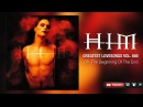 HIM - The Beginning Of The End (Greatest Lovesongs Vol. 666)