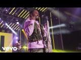 Miguel - Pineapple Skies (Jimmy Kimmel Live!)