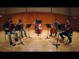 Jason Becker - Triumphant Heart - 1st String Rehearsal by Shota Nakama