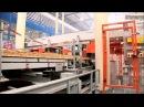 Производство OSB -плит