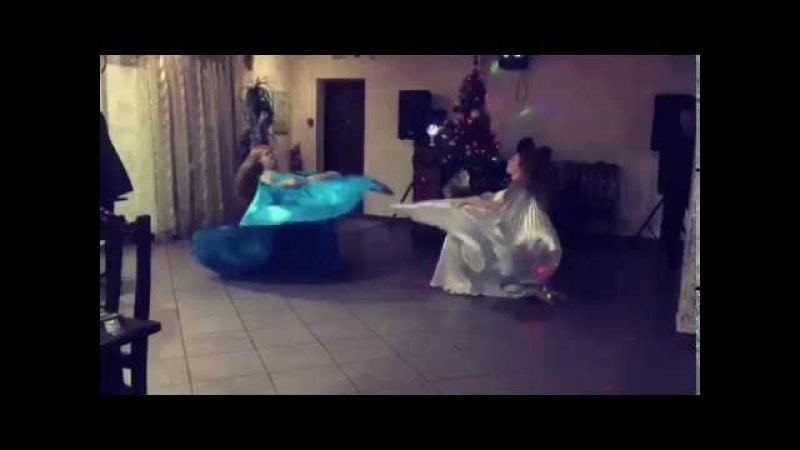 Шоу балет ★ViAn★ - КРЫЛЬЯ / Москва, Люберцы