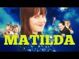 Roald Dahl. Matilda (Full Audiobook)