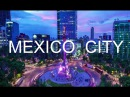 Ciudad de México Mexico City HD