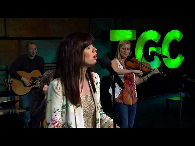 Keith Kristyn Getty - Lift High the Name of Jesus