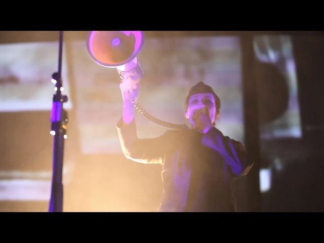 Laibach – Monumental Retro-Avant-Garde | TateShots