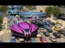 Futuristic Gyroscopic Transportation By Dahir Insaat