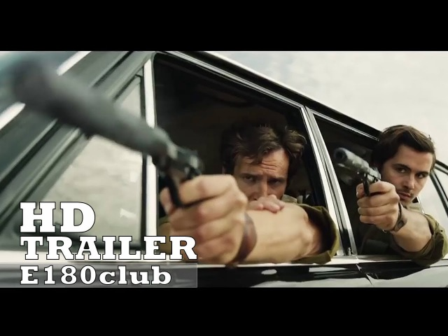 7 дней в Энтеббе (2018) русский трейлер | 7 Days in Entebbe | Entebbe | Розамунд Пайк, Даниэль Брюль