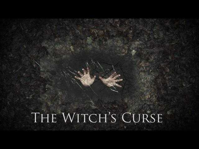 Dark Music The Witch's Curse