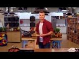 «ПроСТО кухня»: тефтельки-фрикадельки