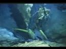 BP Deepwater Horizon Cam - fish seized by oil spill360p