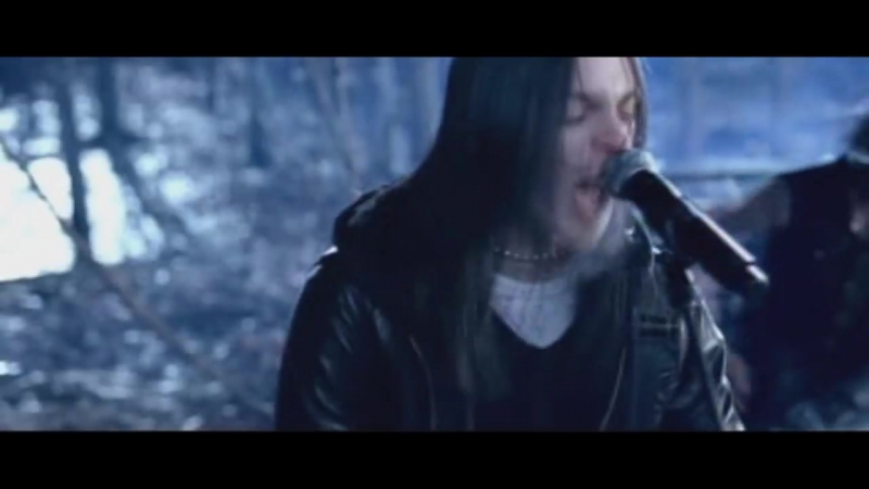Bullet For My Valentine - Waking The Demon Offical HD Video