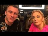 Татьяна Буланова и Дмитрий Берегуля - Официальный ремикс ONeill