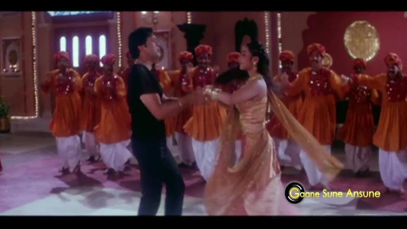 Tujhko Hi Dulhan Banaunga _ Sonu Nigam _ Chalo Ishq Ladaaye 2000 Songs _ Govinda