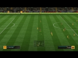 As is fifa 18`