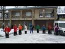 19.01.18 - Донецк ! Крещение в парке им.Щербакова ...