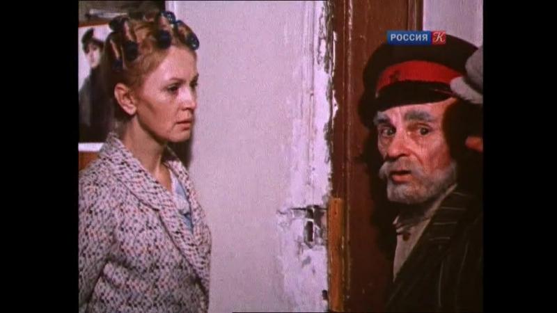 Целуются зори (1978) BDRip 720p [vk.com/Feokino]